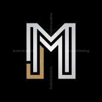 Mj Monogram Logo Mj Jm Logo