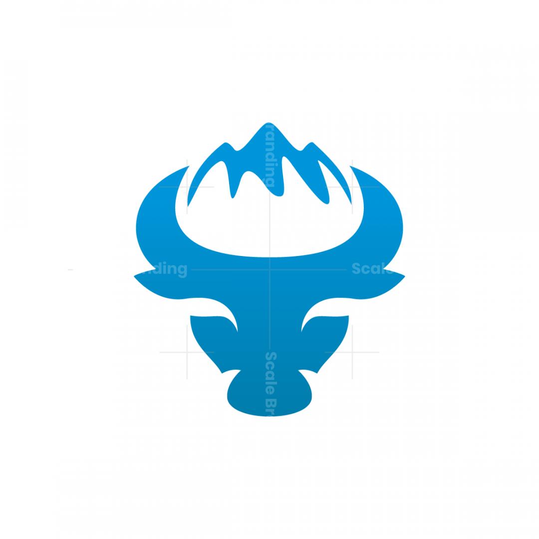 Mountain Bull Logo