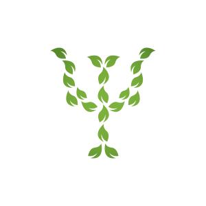 Nature Psychology Logo