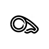 Offset Ram Logo