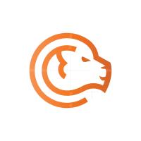 Original Lion Logo