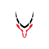 Oryx Head Logo