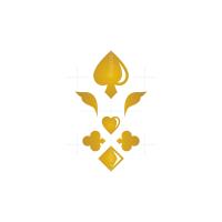 Poker Lion Logo