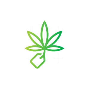 Price Tag Cannabis Logo