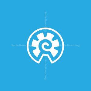 Sea Shell Logo