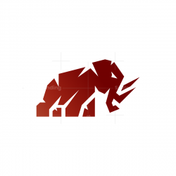 Sharp Mammoth Logo