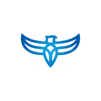Shield Eagle Logo
