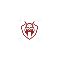 Shield Lynx Logo