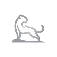 Silver Panther Logo