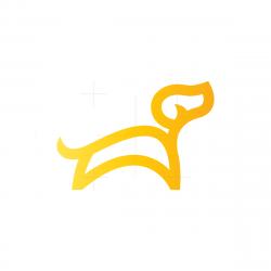 Small Dog Logo