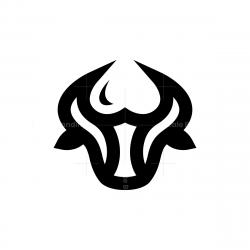 Spade Bull Logo