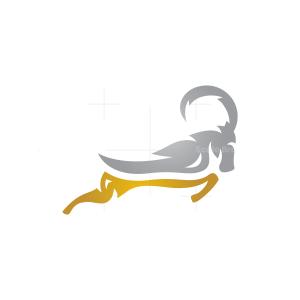 Strong Ram Logo