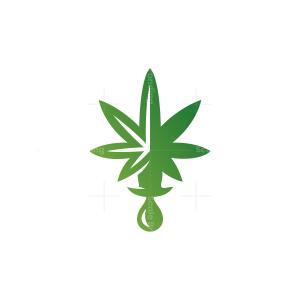 Sword Cannabis Oil CBD Logo