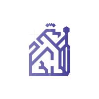 Sword Lion Logo