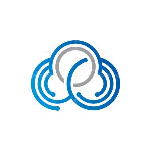 Technology Cloud Logo Cloud Logo