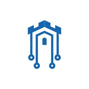 Tech Fort Logo