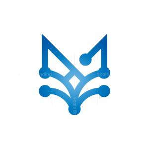Technology Fox Logo