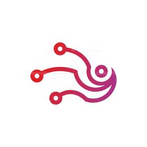 Technology Rhino Logo