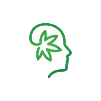 Think Cannabis Logo