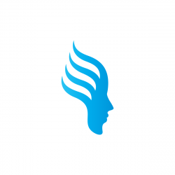 Wave Head Logo