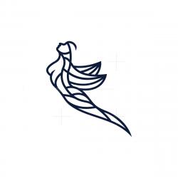 Winged Woman Logo