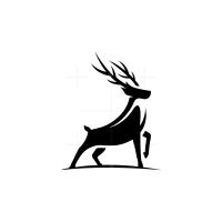 Proud Deer Logo