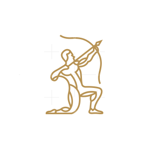 Linear Archer Logo
