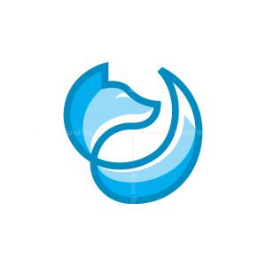 Blue Fox Logo