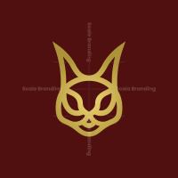Golden Lynx Logo
