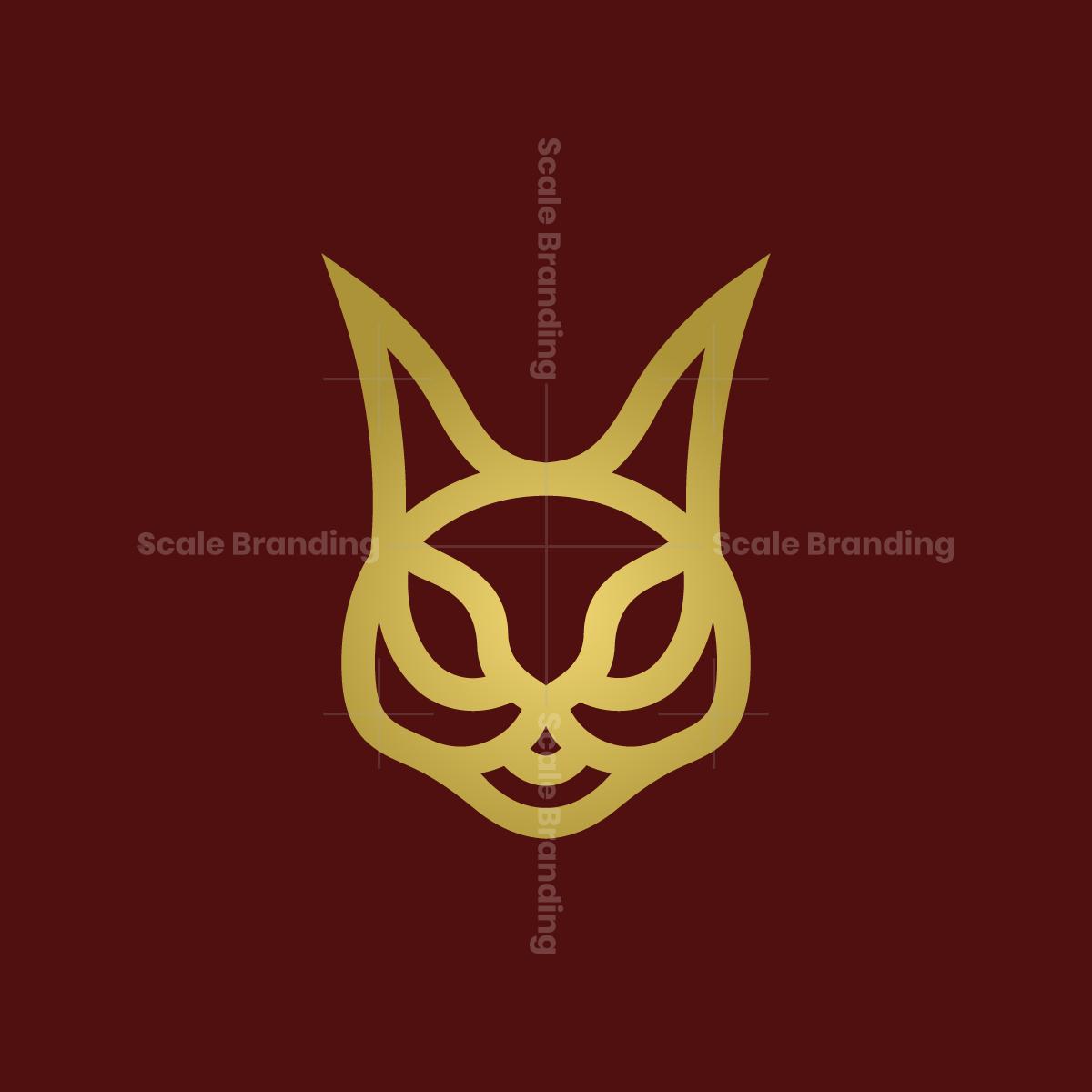 Golden Lynx Logo Lynx Logo