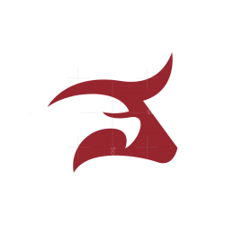 Bull And Eagle Logo