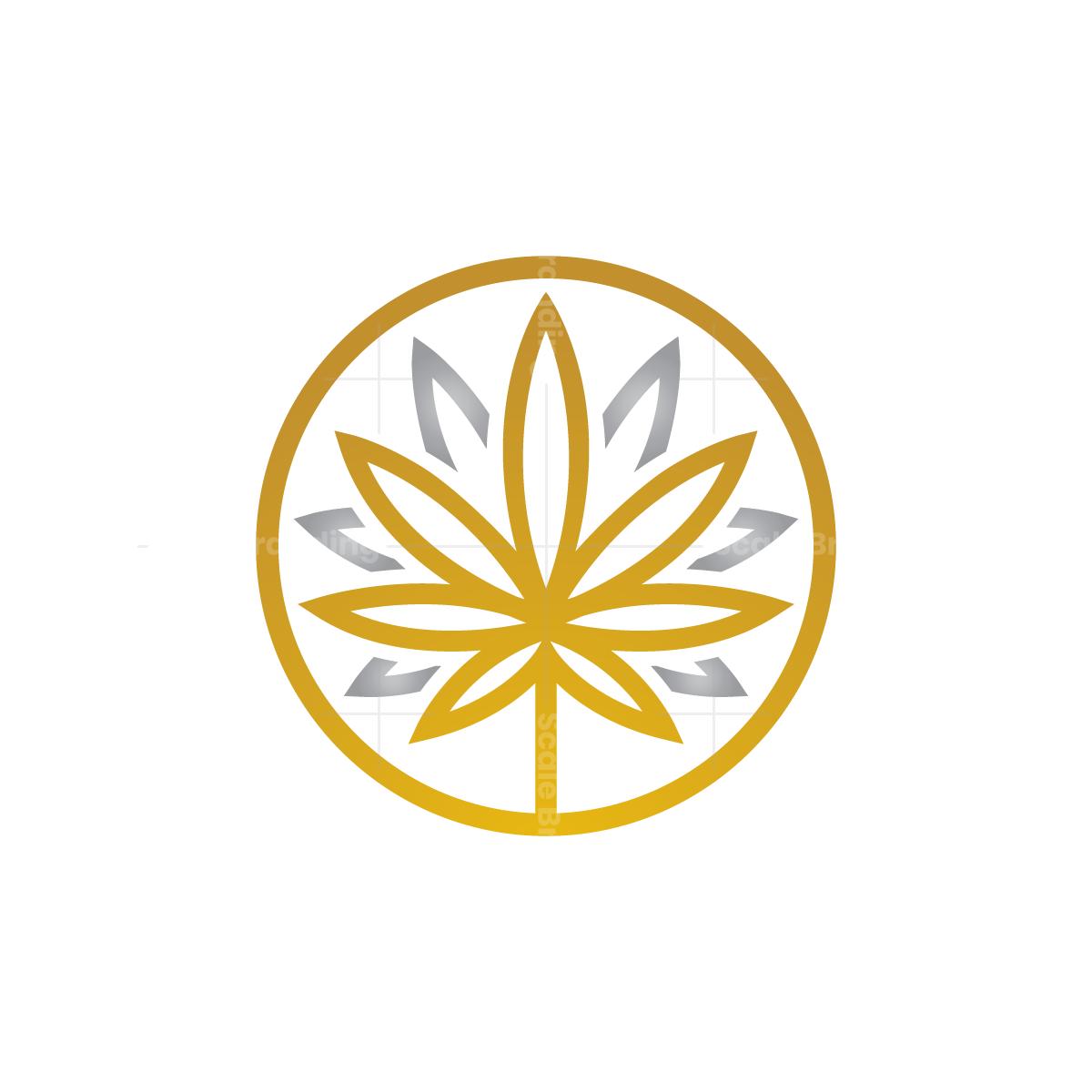 Circle Cannabis Logo
