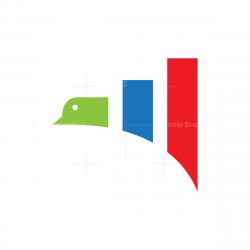 Chart Bird Logo