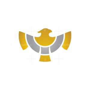 Holy Eagle Logo