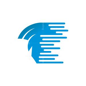 Digital Spartan Logo