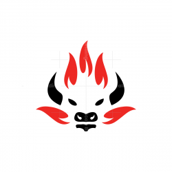 Fire Buffalo Logo