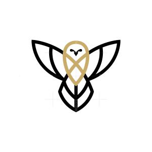 Flying Owl Logo
