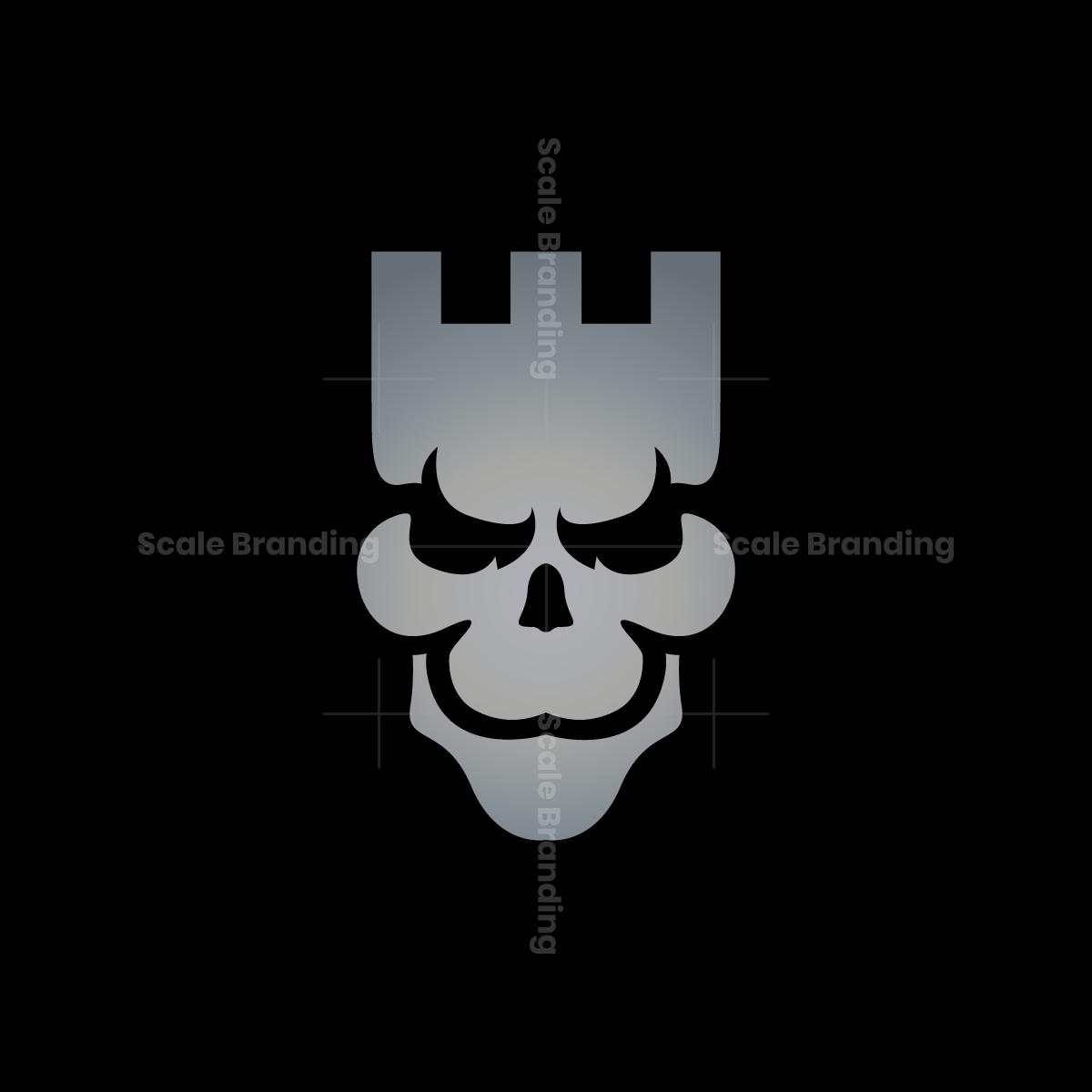 Fort Skull Logo