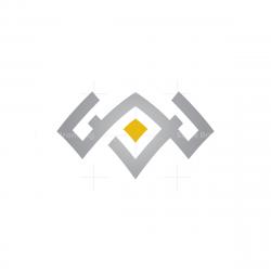 Glyph Bison Logo