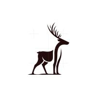 Ground Deer Logo