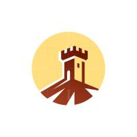 Hill Fort Logo