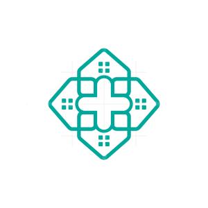 Medical Home Care Logo Homecare Logo