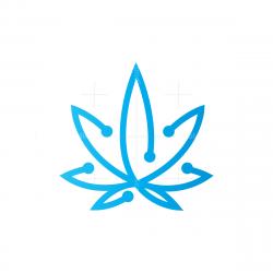 Molecule Cannabis Logo