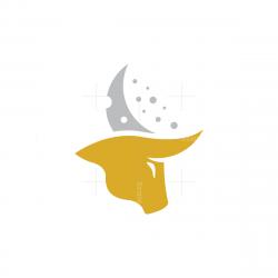 Moon Bull Logo