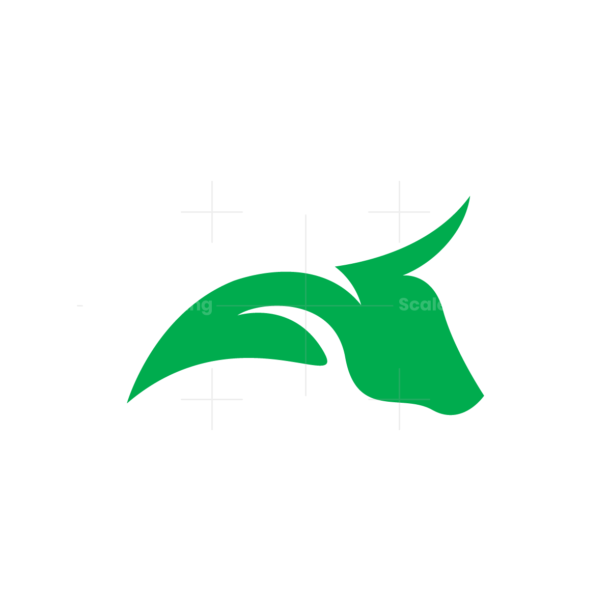 Nature Bull Logo