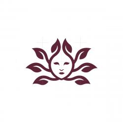 Nature Medusa Logo