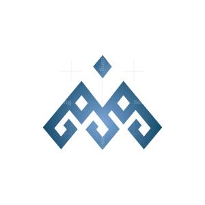 Nordic Mountain Logo