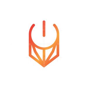 Power Energy Technology Fox Logo