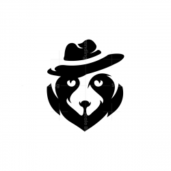 Raccoon Logo