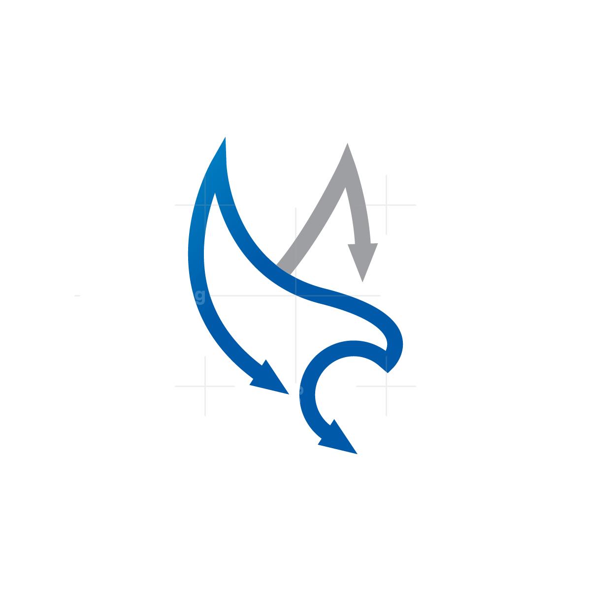 Rapid Eagle Logo